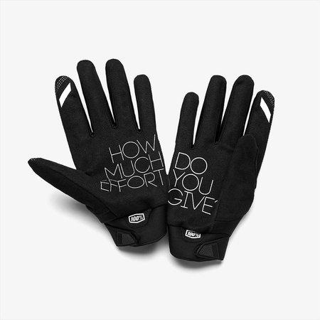 100% 100% Glove MTB BRISKER Youth