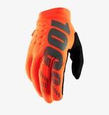 100% 100% Glove MTB BRISKER
