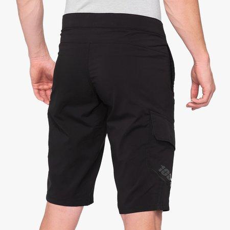 100% 100% MTB Shorts Ridecamp