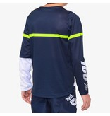 100% 100% Jersey MTB R-Core Youth