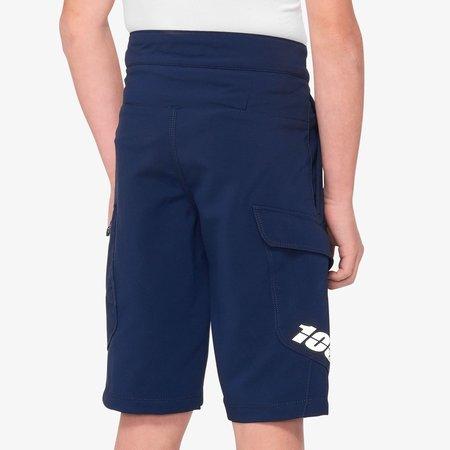 100% 100% Shorts MTB Ridecamp Youth