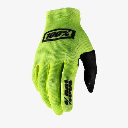 100% 100% Gloves MTB Celium