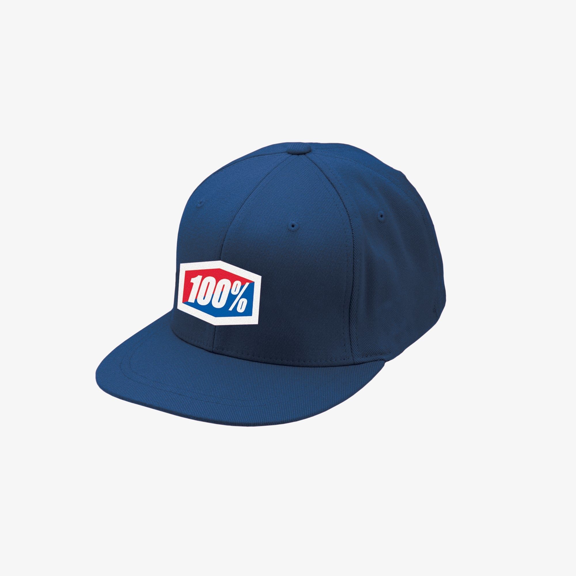 Gray Fit All Flex Fitted Hat
