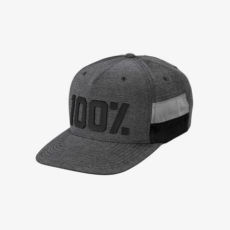 100% 100% Snapback Hat MTB FRONTIER
