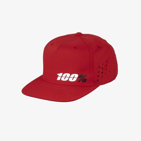 100% 100% Snapback Hat MTB OZONE