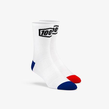 100% 100% Socks TERRAIN Performance