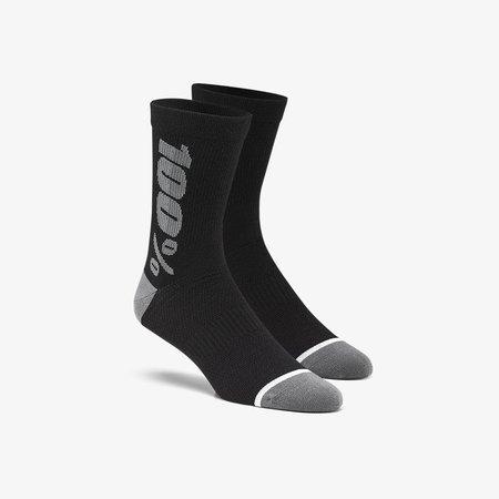 100% 100% Socks RYTHYM Merino Performance