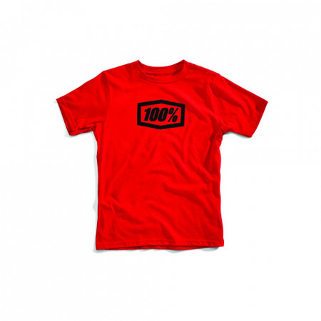 100% 100% Essential Youth T-Shirt
