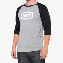 T-shirt ESSENTIAL 3/4 Sleeve Tech