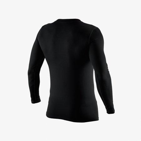100% 100%  BASECAMP Long Sleeve Base Layer