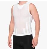 100% 100%  ZEPHYR Cooling Tank WHITE