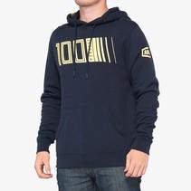 PULSE Hooded Pullover Sweatshirt