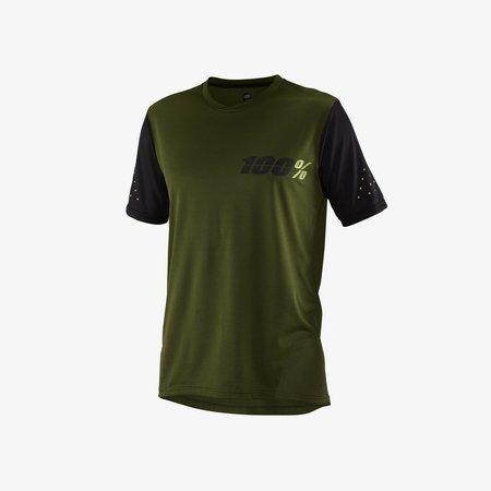 100% 100% Jersey MTB RIDECAMP