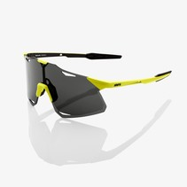 HYPERCRAFT - Matte Banana - Smoke Lens (Incl. Clear Lens)