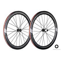 Wheelset SC 55 DISC-CL SH11