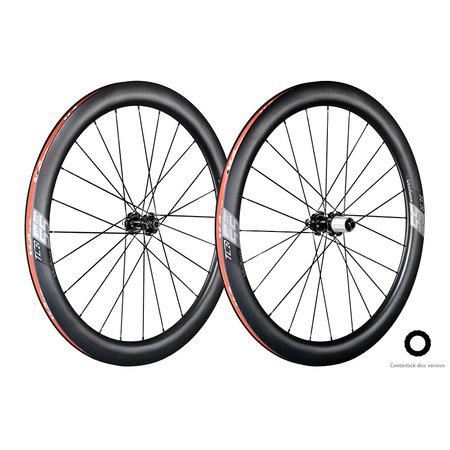 Vision Vision Wheelset SC 55 DISC-CL SH11