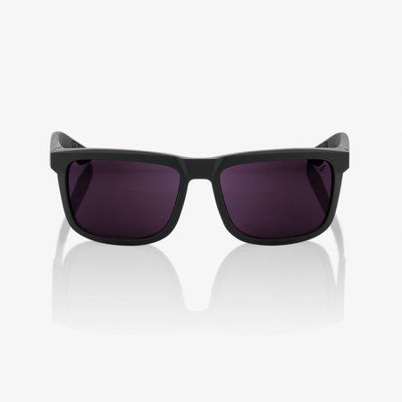 100% 100%  BLAKE Soft Tact Midnight Mauve - Purple Lens