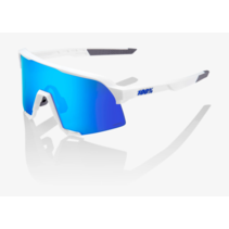 S3® Matte White HiPER® Blue Multilayer Mirror Lens