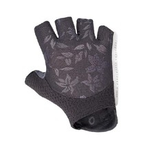Women Unique Summer Gloves Grey