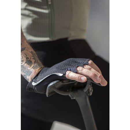 Q36.5 Unique Zomerhandschoenen Zwart