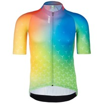 Jersey Short Sleeve R2 Good Vibes Multicolor