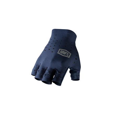 100% 100% Fietshandschoenen Korte Vingers MTB SLING