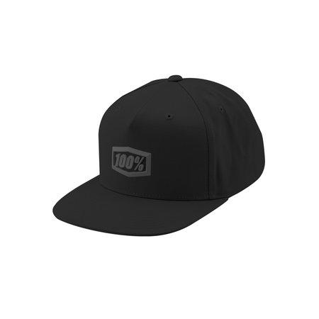 100% 100% Cap Snapback MTB ENTERPRISE