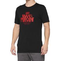 T-Shirt Roggar Zwart