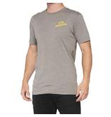 100% 100% T-Shirt Dakota Beige