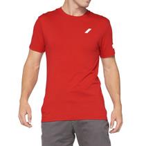 T-Shirt Tiller Red