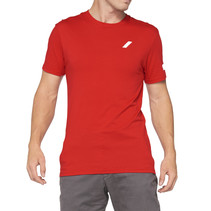 T-Shirt Tiller Rood