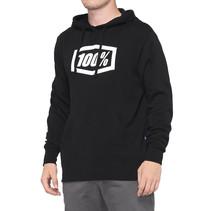 Hoodie Sweater Essential Black