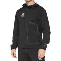 Jacket MTB Hydromatic Black