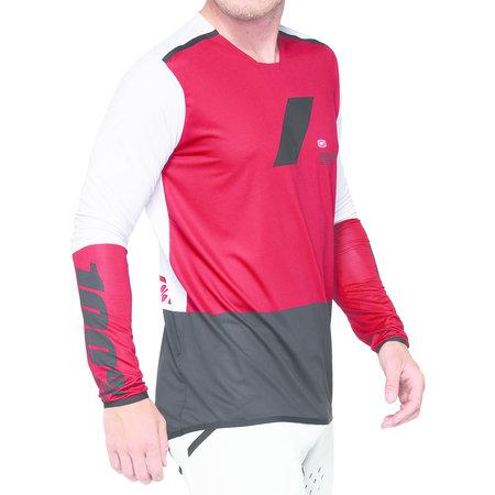 100% 100%  MTB Jersey R-Core X