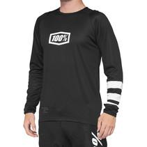 MTB Fietsshirt R-Core Zwart