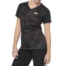 Dames MTB Fietsshirt Airmatic