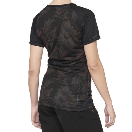 100% 100% Dames MTB Fietsshirt Airmatic