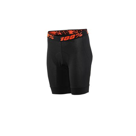 100% 100% Dames MTB Short Crux Liner