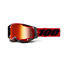 Goggles MTB Racecraft 2 with Mirror Lens