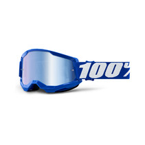 Goggles MTB Strata 2 with Mirror Lens