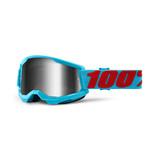 100% 100% Crossbril MTB Strata 2 met Mirror Lens