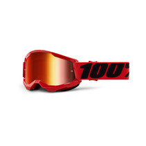 Youth Goggles MTB Strata 2 with Mirror Lens