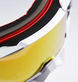 100% 100% Crossbril MTB Armega met Mirror Lens