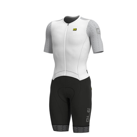 ALE Ale Skinsuit Short Sleeves R-EV1 Fuga
