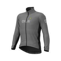 Jacket Guscio Black Reflective