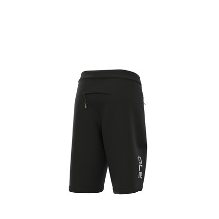 ALE Ale Shorts Off-Road Gravel Sierra Without Shamois