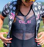 ALE Ale Women Skinsuit R-EV1 Future Integrato Black
