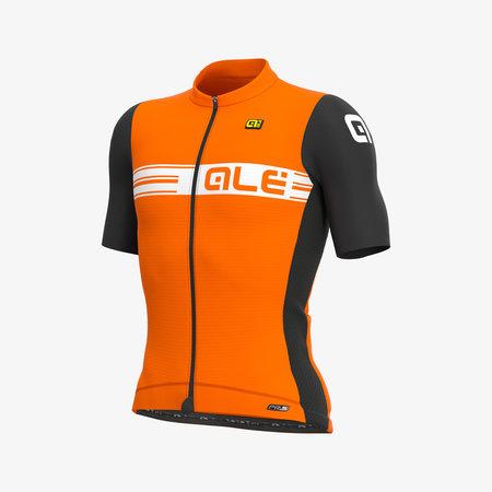 ALE Ale Fietsshirt Korte Mouwen PRS Logo