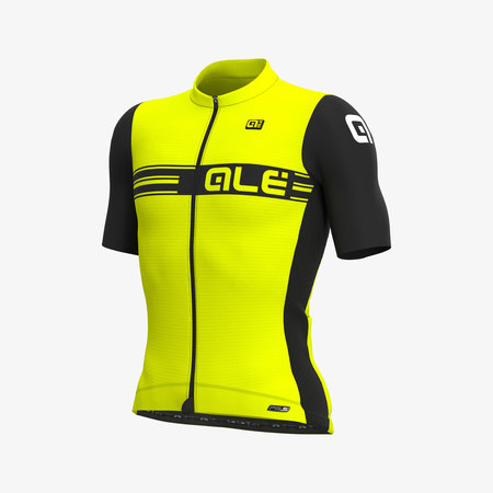 ALE Ale Jersey Short Sleeves PRS Logo