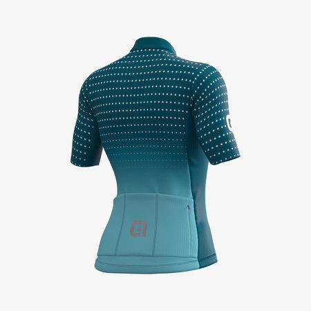 ALE Ale Women Jersey Short Sleeves PRS Bullet